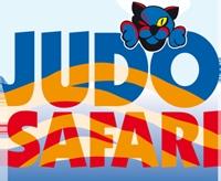 Judo Safari DJB Logo