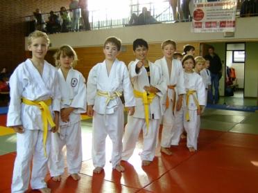 MaRa Herrsching 25_10_2008 SCUG_FTM_Judokas