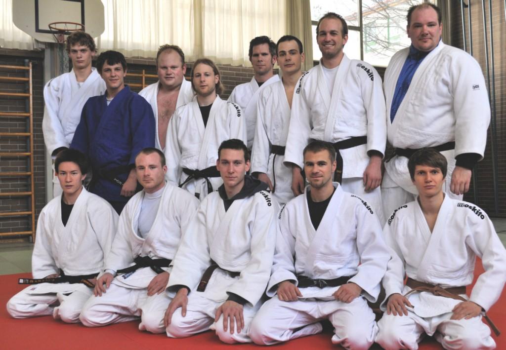 Judo-WKG SCUG - JC FFB