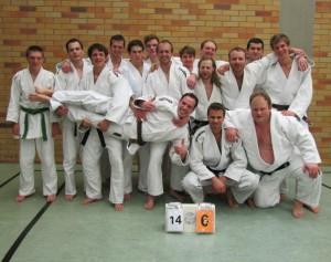 SCUG-Judo WKG-FFB Landesliga 2012
